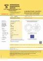 CVD Diamond 1.50ct G VS1 Round Brilliant Cut IGI Certified