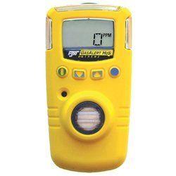 Single Gas Gaextreme Detector