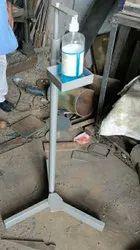 Foot Operated Sanitizer Dispensing Machine