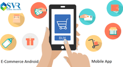 E-Commerce Android Mobile App