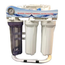 Electric RO Water Purifier, Capacity: 20-25 L
