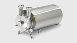 Stainless Steel Self Priming & Liquid Ring Pump