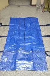 Body bags BBS-01:- REGULAR