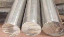 Nickel Round Bars