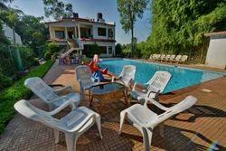 Golbro Tiger View Resort Bandhavgarh National Park