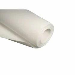 Plain White Coated Paper Roll
