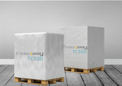 TC500 Thermal Insulation Pallet Cover
