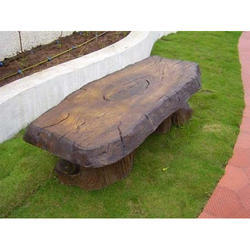 Fibreglass Garden Benches and Seats
