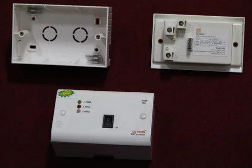Getron Powertronics Control, Kolkata - Manufacturer of VAT
