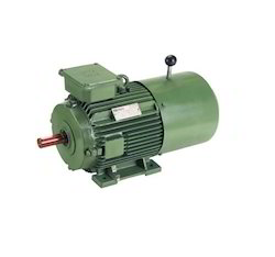 Single Phase Cast Iron Brake Motor for EOT Cranes