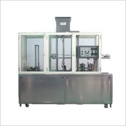 Glass Cup Filling Machines