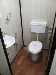 Readymade Toilet