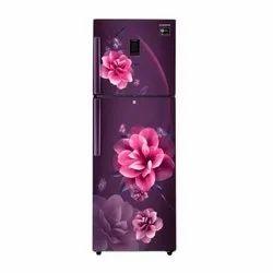 Samsung RT34R5438CR 324 Ltr Double Door Refrigerator