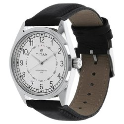 Formal Watches Analog Titan Wrist Watch for Daily