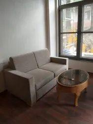 Sofa Douglas Pine