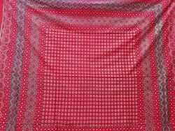 Printed Double Cotton Welspun Bed Sheet