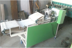 Semi Automatic Papad Making Machine(Gauge Roller & Rotary Cutter only )