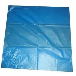 Blue LDPE Liner Bag
