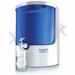 Blue Aquaguard Reviva RO UV MTDS Water Purifier, For Home, Capacity: 8 Litres