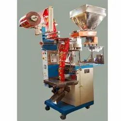 Fried Dal Packing Machine