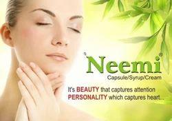 Herbal Blood Purifier - Neemi Capsule