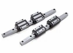 PMI Linear Guide Ways