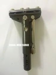 HTO Clamp (High Tibial Osteotomy) Orthopedic External Fixator