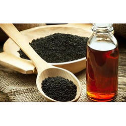 Black Cumin Seed Carrier Virgin Oil