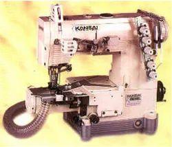 Kansai Flat Lock Machine