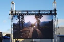 P6 Outdoor Event LED Screen Display
