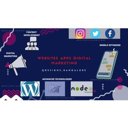 Dynamic Website Designing Service with 24*7 Support