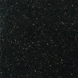 Black Galaxy Granite, Slab, Thickness: 18 mm
