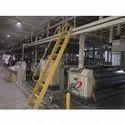 Paper Corrugating Plant