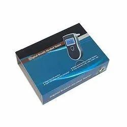 True Sense AT 818 AT819 AT1100 SZDT-5 Alcohol Tester Breathanalyser