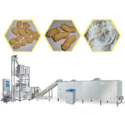 Isolate Protein Processing Line
