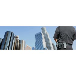 Armed Industrial Security Services