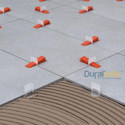 Tiles Adjuster
