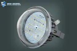 60 LED Well Glass Light