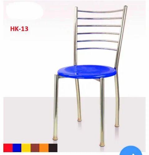 purple hk enterprises hk 13 cafeteria chair rs 950 per piece id rh indiamart com