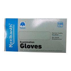 Dental Examination Gloves