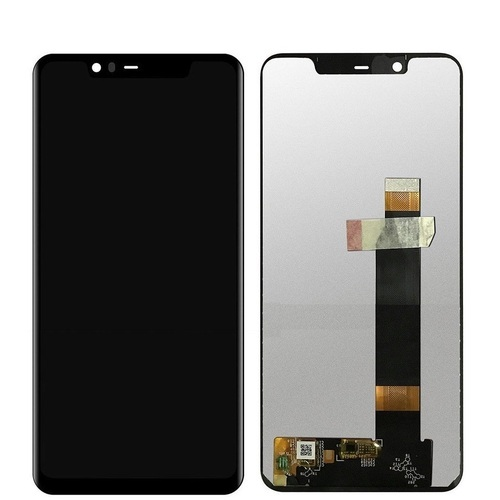 Nokia 5 1 Plus Display Lcd With Touch Screen Module