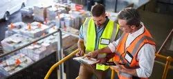 External HSE/EHS Audits For All Sectors Like Manufacturing And Construction