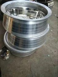 Aluminum Special Biryani Handi