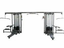 Presto Multi Gym 8 Station MC -8002