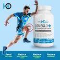 Health Oxide Vegan Omega 60 Veg Capsules