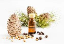 Pinewood Oil