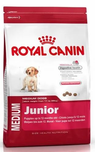 royal canin puppy medium 15 kg