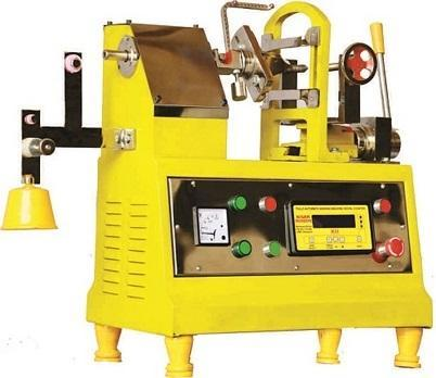 Fan Winding Machine - Automatic Ceiling Fan Winding Machine