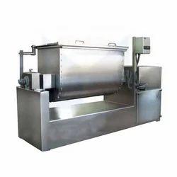 U-Type Mixer Machine