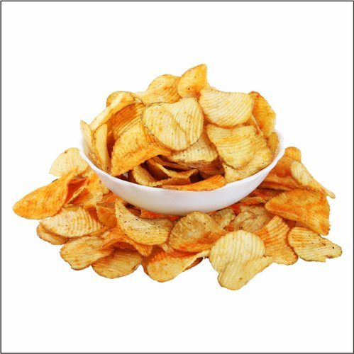 Fried Potato Chips, Cartons, Packaging Size: 5 Kg, Rs 220 /kilogram | ID:  22206624962
